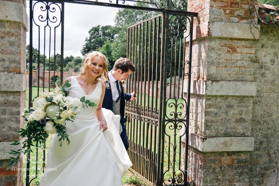 coronavirus wedding small eleopement wedding