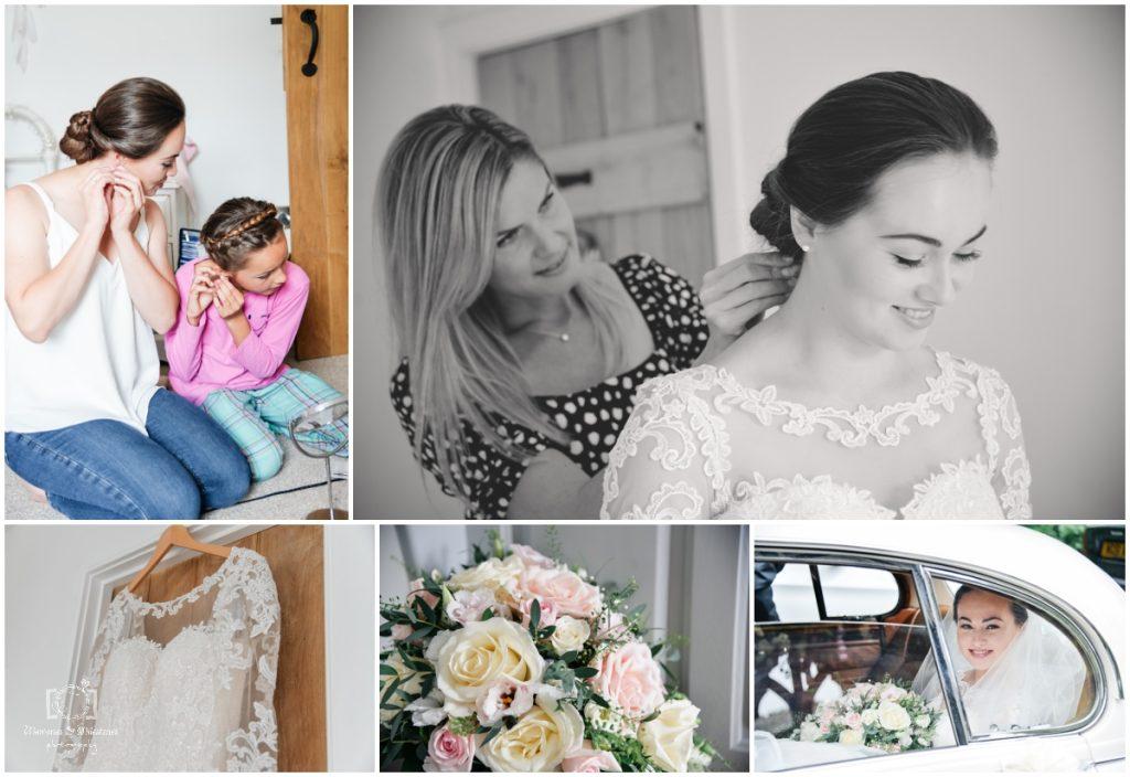 small weddings in Devon