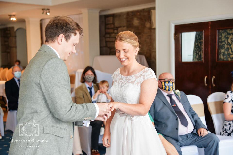 Berry Head Brixham Wedding Photographer