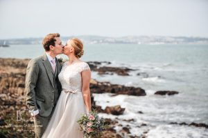 Berry Head Brixham Wedding Photographer