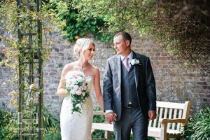 Cockington wedding photographer