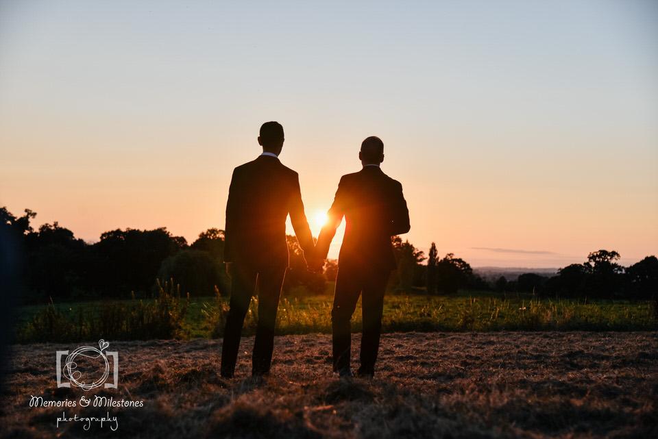 Devon Gay Wedding Photography
