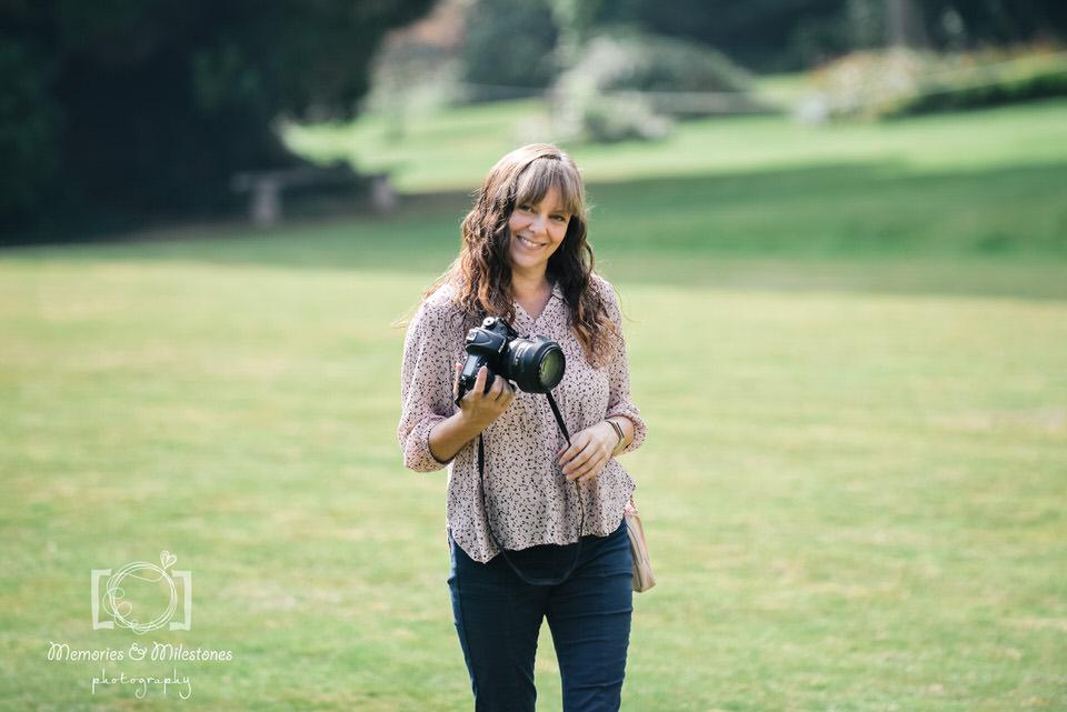 memories & milestones devon wedding photographer